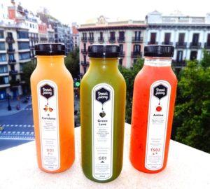 teresa juicery