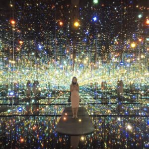 Broad+Museum_la_jeff+koons_la+museums_what+to+do+in+la_flowers_fun+things+to+do+in+LA_yayoi+kusama_art_art+exhibition+in+la_fashion+meets+art_fashion+blogger_Savvy+javvy_lichtenstein+art_infinity+mirrors_broad+infinity+room