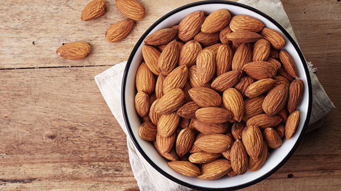 Ingredient Spotlight: Almonds